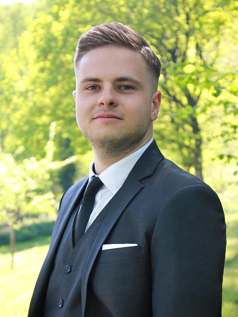 Niels XYZ - Partner